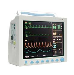 monitor de signos vitales 6 canales