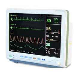Monitor de signos vitales 15