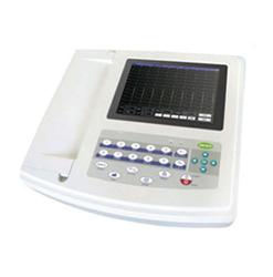 Electrocardiografo 12 canales