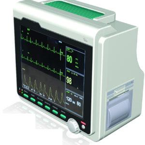 Monitor de signos vitales 6 parametros